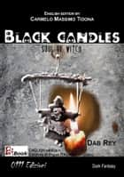Black Candles (English version) ebook by Dab Ray