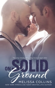 On Solid Ground ebook by Melissa Collins
