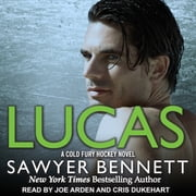 Lucas 有聲書 by Sawyer Bennett