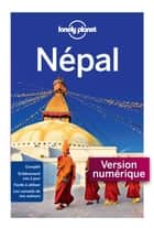 Népal 9ed ebook by LONELY PLANET FR