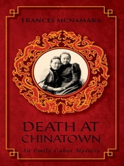 Death at Chinatown ebook by Frances McNamara
