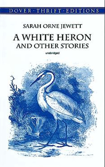jewett a white heron