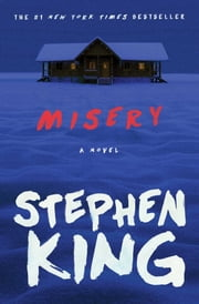 Misery 電子書 by Stephen King