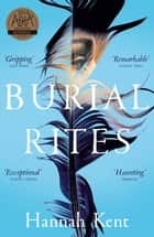 Burial Rites ebook by