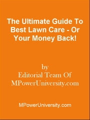 The Ultimate Guide To Body Language - Or Your Money Back! ebook by Editorial Team Of MPowerUniversity.com
