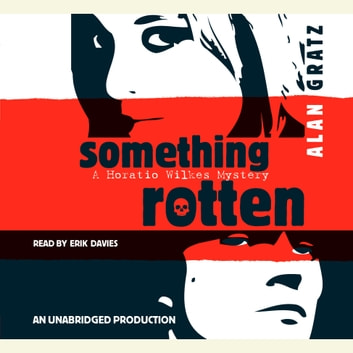 Something Rotten audiobook by Alan Gratz