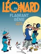 Léonard - tome 19 - Flagrant génie ebook by Turk, De Groot