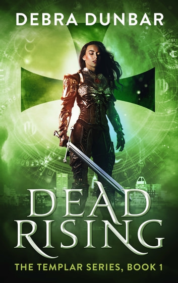 Dead Rising ebook by Debra Dunbar