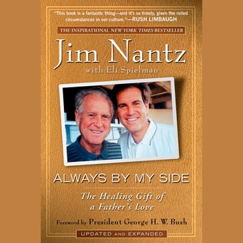 Always By My Side audiobook by Jim Nantz