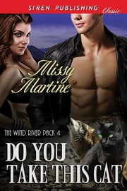 Do You Take This Cat ebook by Missy Martine