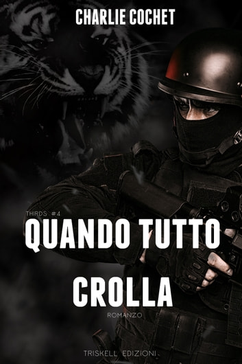 Quando tutto crolla ebook by Charlie Cochet