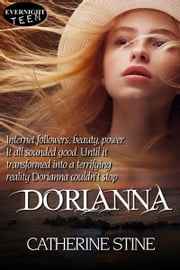 Dorianna ebook by Catherine Stine