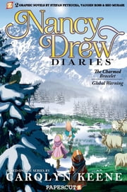 Nancy Drew Diaries #4 ebook by Stefan Petrucha,Sho Murase,Vaughn Ross