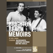Brighton Beach Memoirs audiobook by Neil Simon