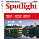 Englisch lernen Audio - Innovation in Großbritannien - Spotlight Audio 06/19 – Start-up Britain audiobook by