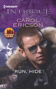 Run, Hide ebook by Carol Ericson