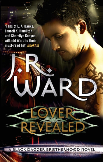 Lover Revealed - Number 4 in series ebook by J. R. Ward