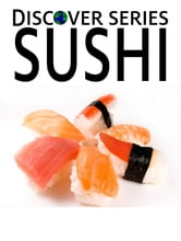 Sushi ebook by Xist Publishing Publishing