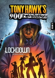 Lockdown ebook by Matthew K. Manning