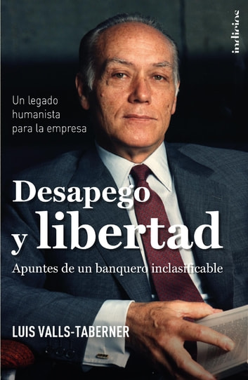 Desapego y libertad ebook by Lluís Valls-Taberner