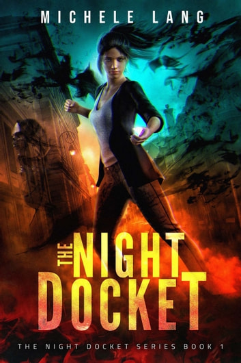 The Night Docket ebook by Michele Lang
