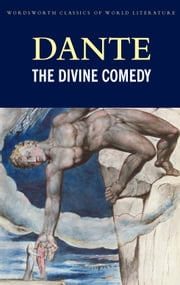 The Divine Comedy ebook by Dante Alighieri,H.F. Cary,H.F. Cary,Tom Griffith