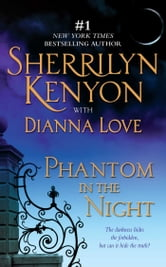 Phantom in the Night ebook by Sherrilyn Kenyon