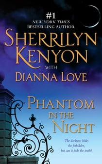 Phantom in the Night ebook by Sherrilyn Kenyon, Dianna Love