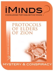 Elders of Zion: Mystery & Conspiracy ebook by iMinds