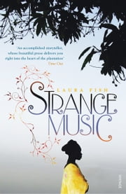 Strange Music ebook by Laura Fish