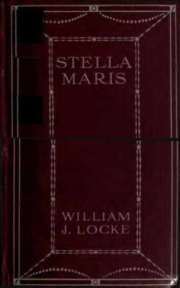 Stella Maris ebook by William John Locke