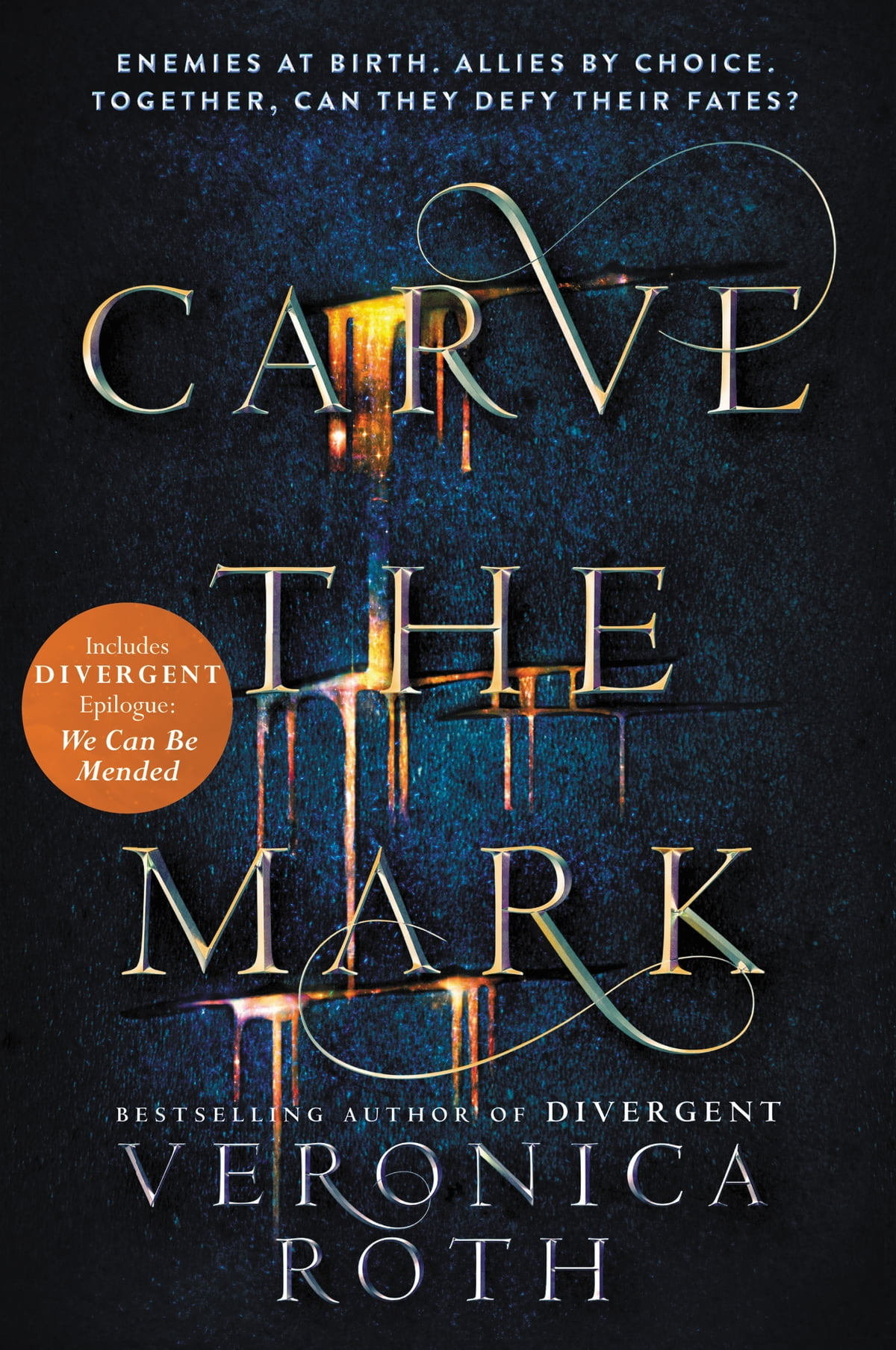 Carve the Mark eBook by Veronica Roth - 9780062348654 | Rakuten Kobo United  States