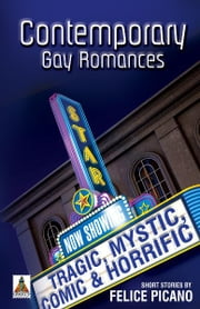 Contemporary Gay Romances ebook by Felice Picano