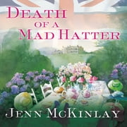 Death of a Mad Hatter audiobook by Jenn McKinlay