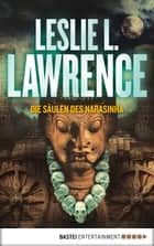 Die Säulen des Narasinha ebook by Leslie L. Lawrence