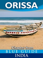 Orissa - Blue Guide Chapter ebook by Sam Miller