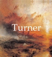 Turner ebook by Eric Shanes