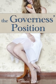 The Governess' Position ebook by Tamsin Taite