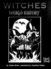 Witches - World History ebook by Jonathon Welles