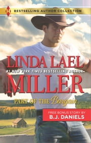 Part of the Bargain - Branded ebook by Linda Lael Miller,Caro Carson