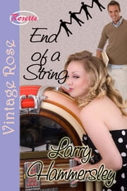 End of a String ebook by Larry Hammersley