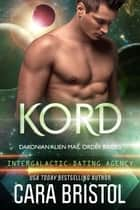 Kord ebook by Cara Bristol