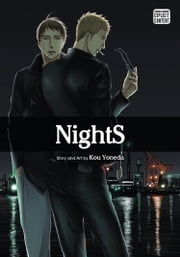 NightS (Yaoi Manga) ebook by Kou Yoneda