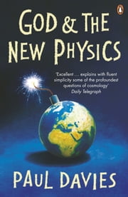 God and the New Physics ebooks by Paul Davies