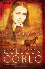 Anathema ebook by Colleen Coble