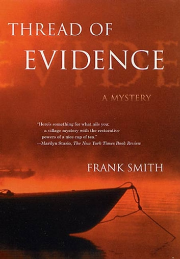 Thread of Evidence ebook by Frank Smith
