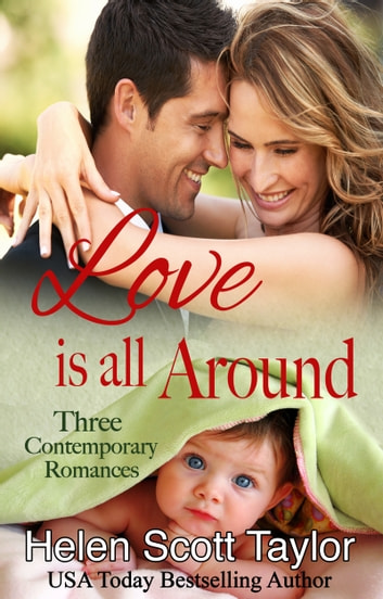 Love Is All Around Ebook Di Helen Scott Taylor 1230000250523