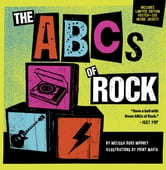 The ABCs of Rock ebook by Melissa Duke Mooney