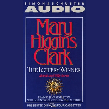 The Lottery Winner - Alvirah and Willie Stories audiobook by Mary Higgins Clark