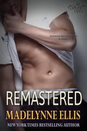Remastered - Black Halo ebook by Madelynne Ellis